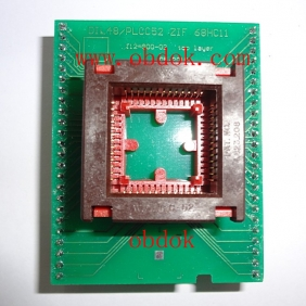 PLCC52 IC  Test Socket