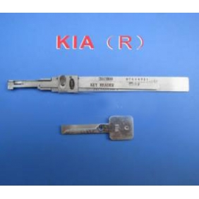 Decoder picks KIA (R) (direct read )