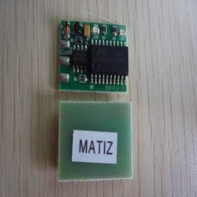 High Quality MATIZ Immo Emulator