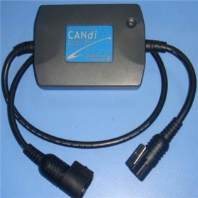 GM TECH 2 CANDI Interface