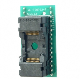 WL-TSOP32-T IC Adapter