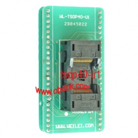 TSOP40-U1 IC Socket