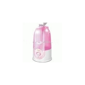 Double Mist Humidifier