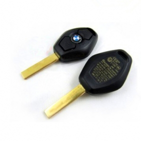 BMW EwS remote key 3 button 315MHZ HU92