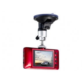 Real 720P HD Car DVR(CRD-09)
