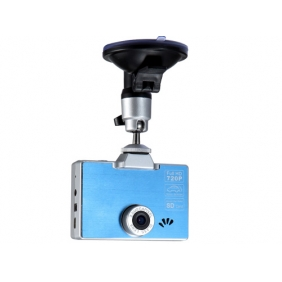 HD CAR DVR CRD-04
