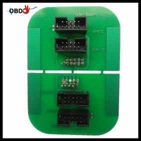 BDM1+BDM2 Spring adapters for BDM frame