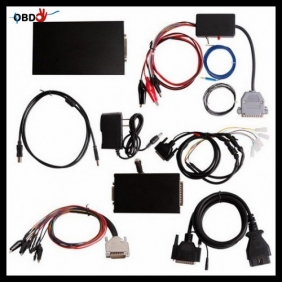 KESS V2 OBD2 Manager Tuning Kit