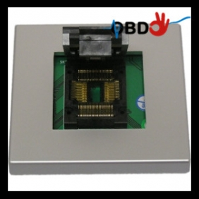 PQFP80 CX3020 IC Socket Adapter