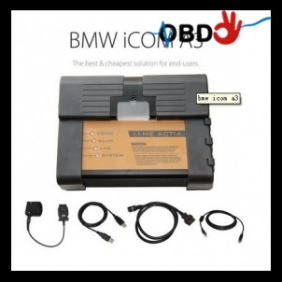 BMW ICOM A3 Cheap BMW Diagnostic Tool 2014