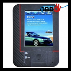 Fcar F3-G Gasoline Cars and Diesel Trucks Scanner 2 in 1