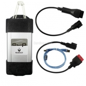 Renault CAN Clip Diagnostic Interface V139