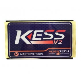 2016 KESS V2 V2.15 Unlimited Token Version
