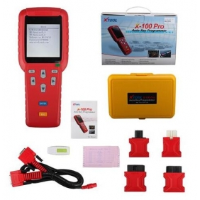 Xtool X100 Pro Auto Key Programmer Update Version