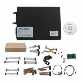 KTM100 KTAG V2.13 ECU Programming Tool Master Version with Unlimited Token