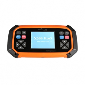 OBDSTAR X300 PRO3 X-300 PRO3 Key Programmer Car Key Master Basic Package