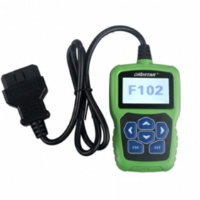 OBDSTAR Nissan/Infiniti Automatic Pin Code Reader F102