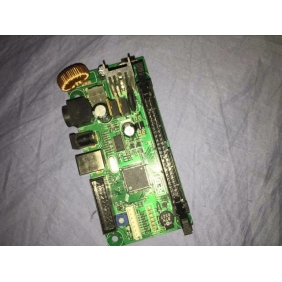 PCB board for miracle A7 cut machine