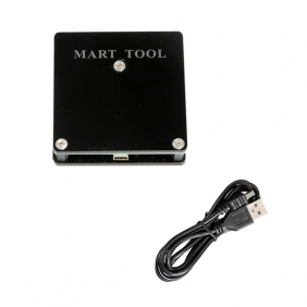 Mart Tool Key Programmer for Jaguar Land Rover KVM FK72 HPLA Supports All Keys Lost 2015-2018