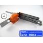 Benz HU64 2 in 1 Auto Pick and Decoder
